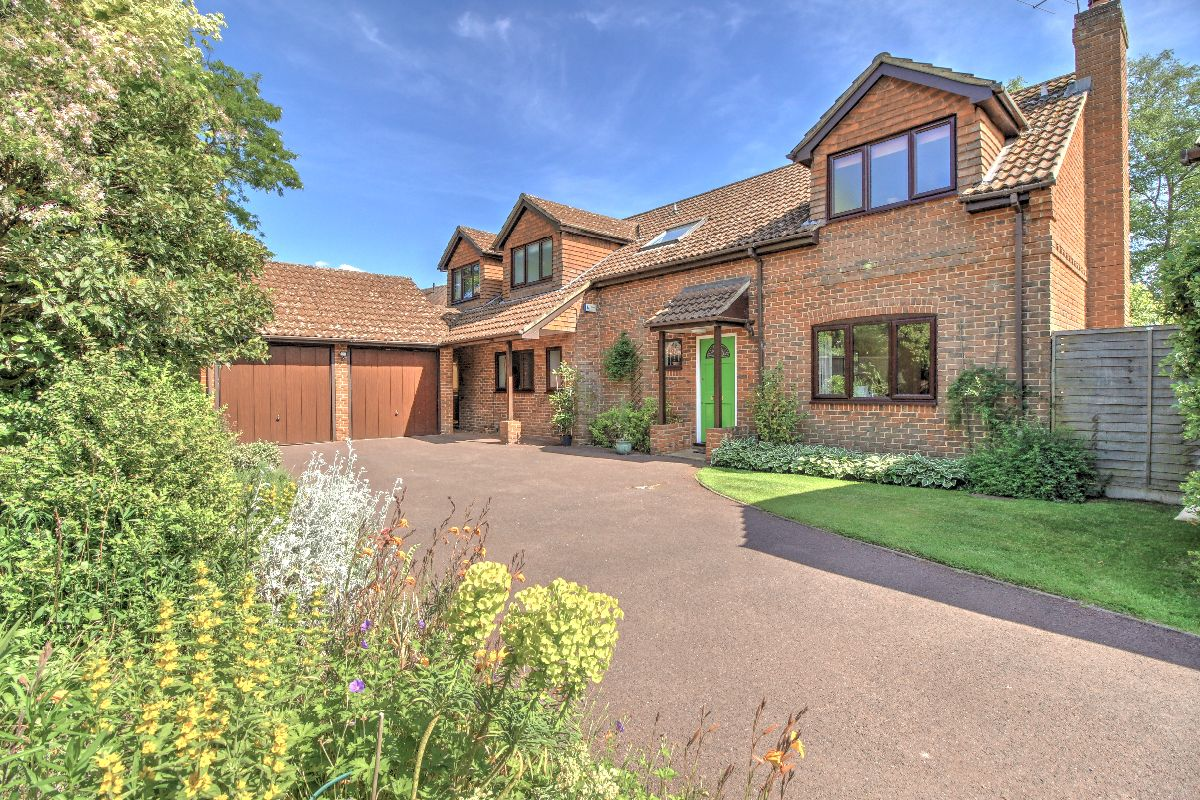 Orchard End, Southwood, Wokingham