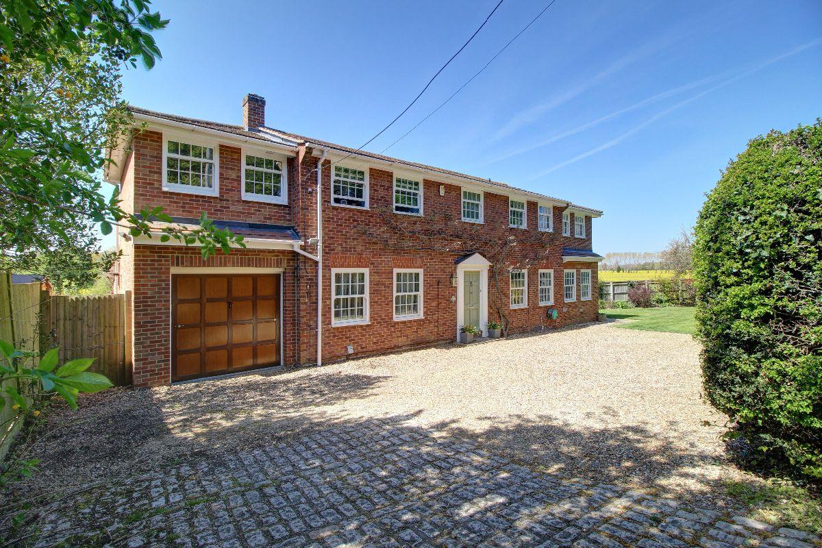 Jasmine House, Ruscombe