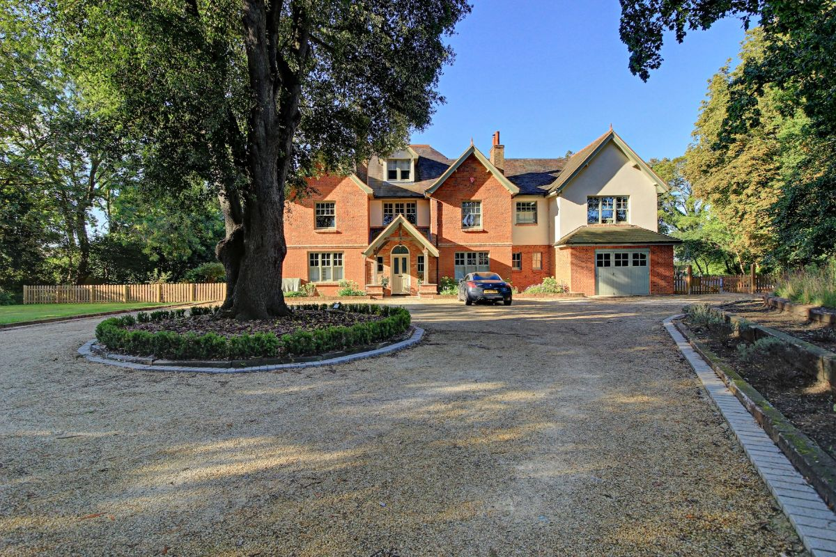Oak House, South Drive, Wokingham