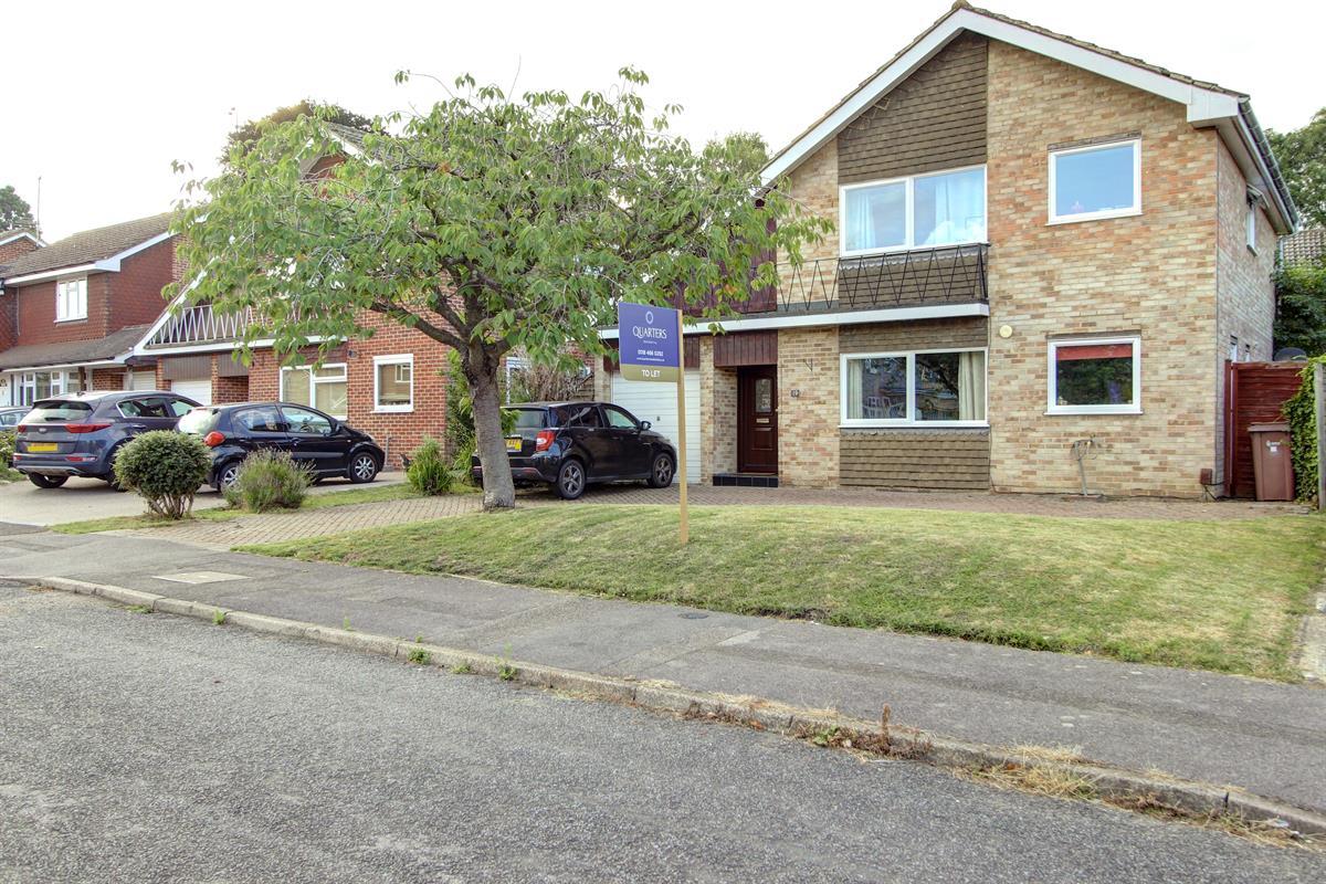 Starmead Drive, Wokingham