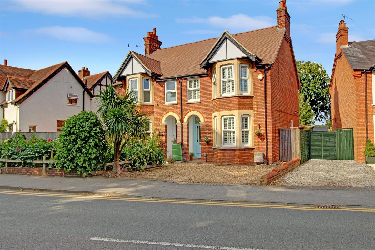 Sturges Road, Wokingham