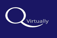 Introducing Q. Virtually.
