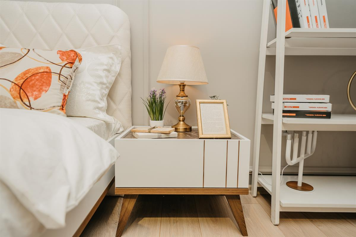 6 easy ways to make your Wokingham home feel more organised