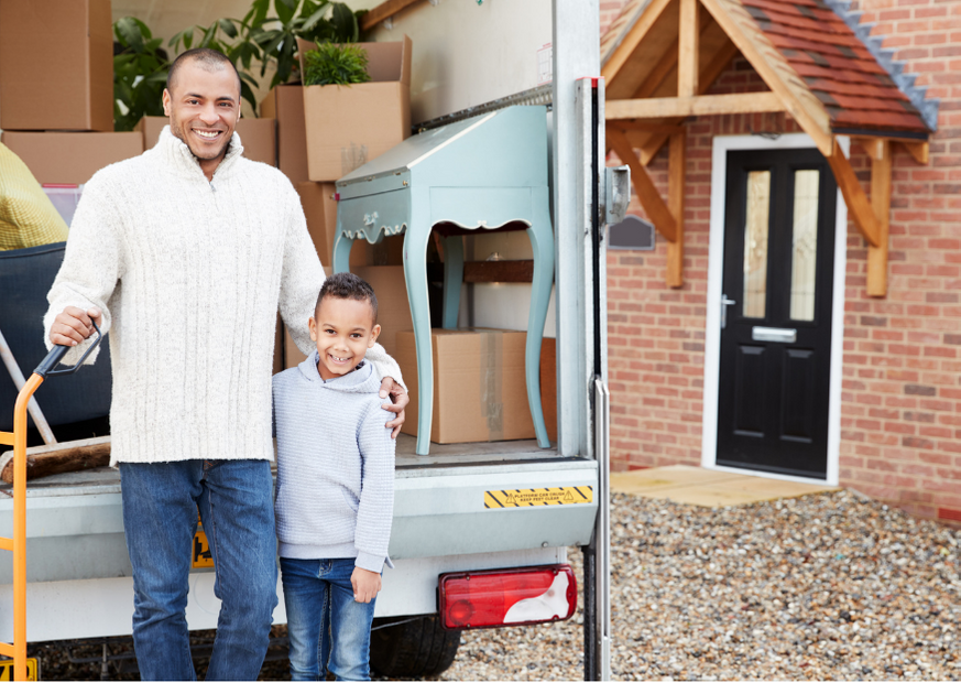 How to have a stress-free lockdown down move in Wokingham