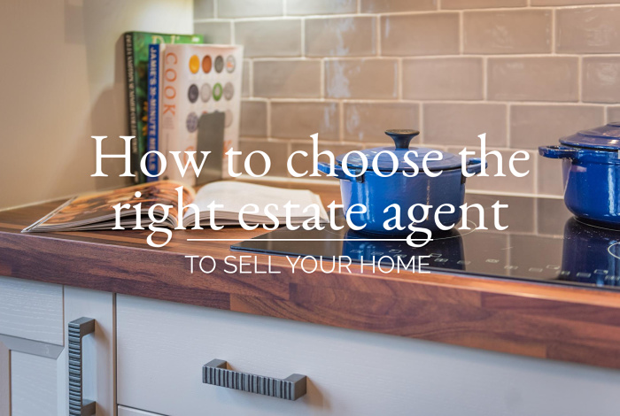 How to choose the right estate agent to sell your Wokingham home