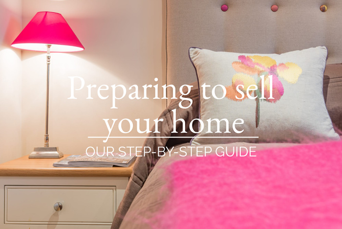 Preparing to sell your Wokingham home - our step-by-step guide