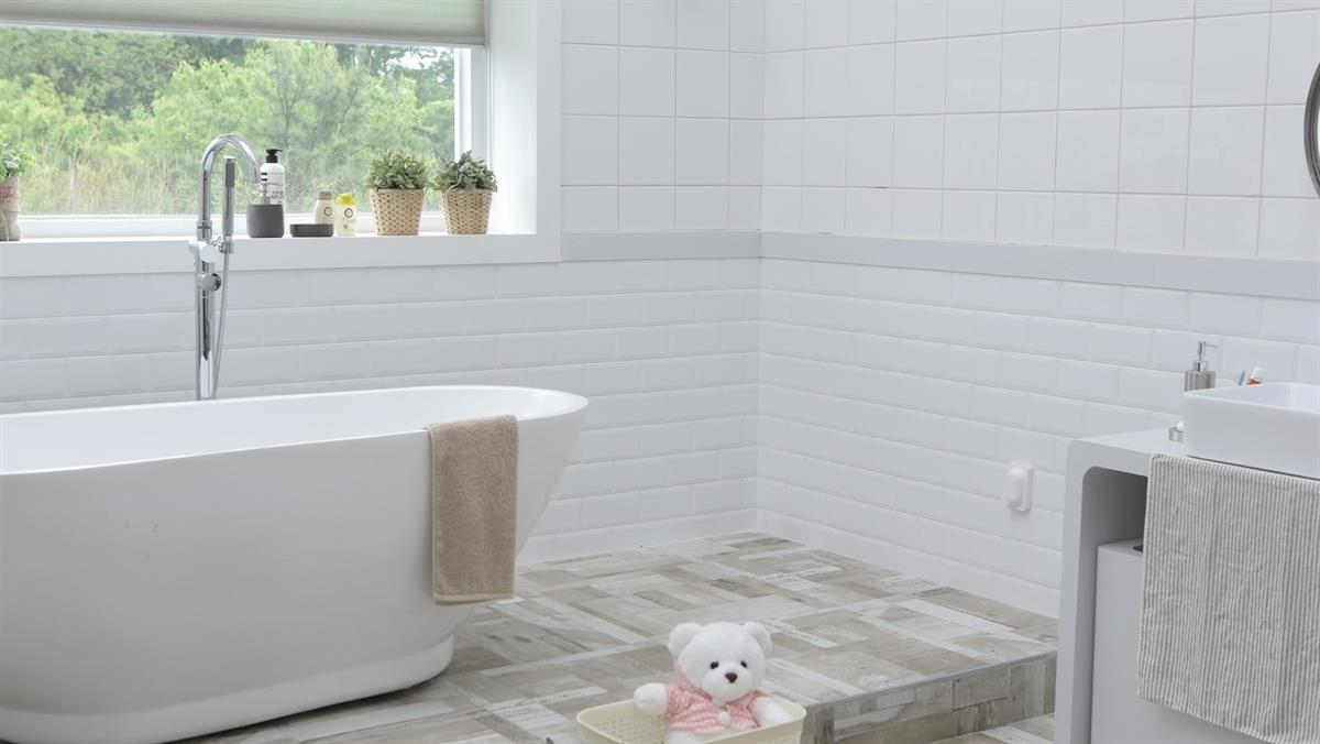 How your bathroom can win over buyers