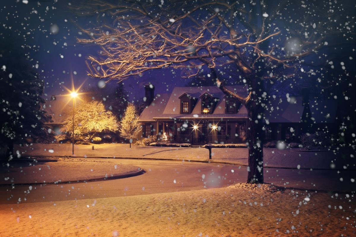 6 reasons why you should keep your property on the market this winter