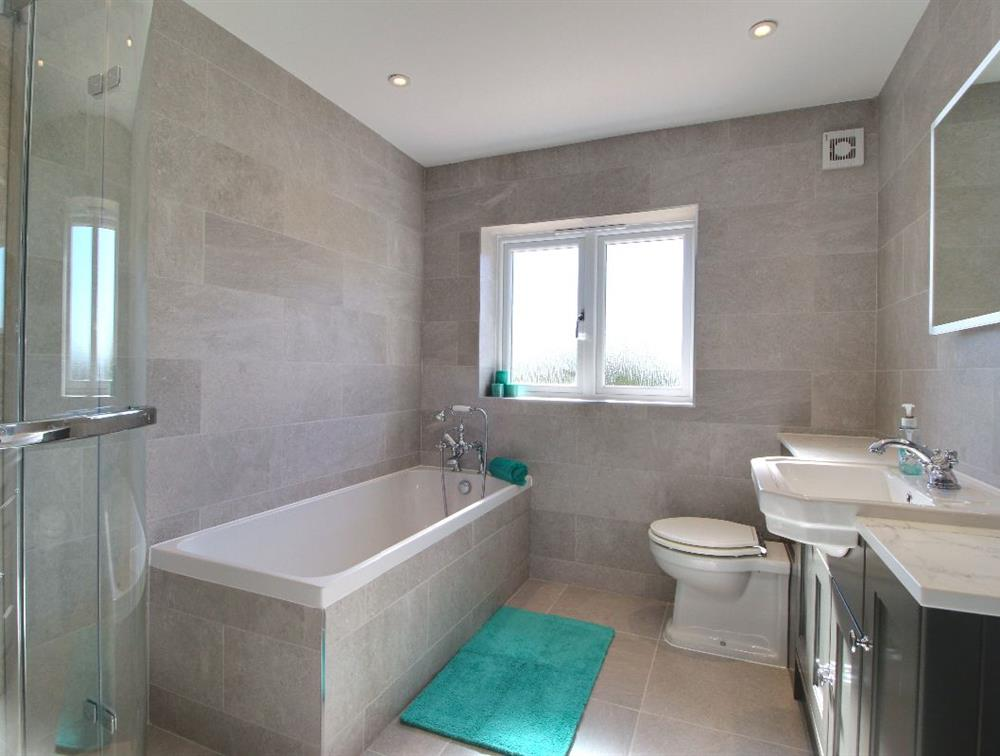 The family bathroom - where style and function come together